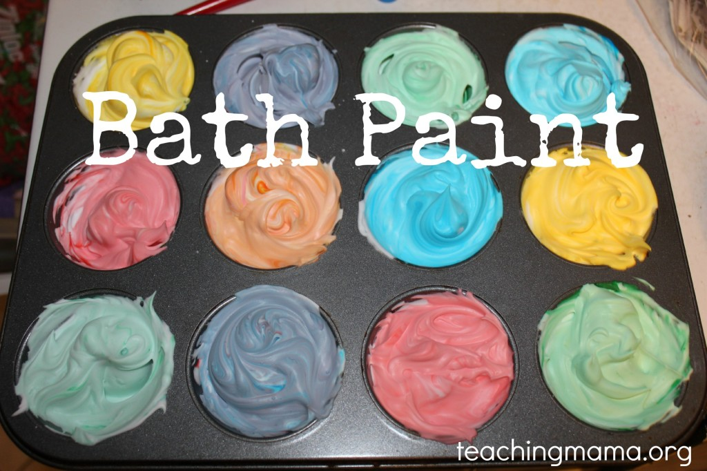 BathPaint