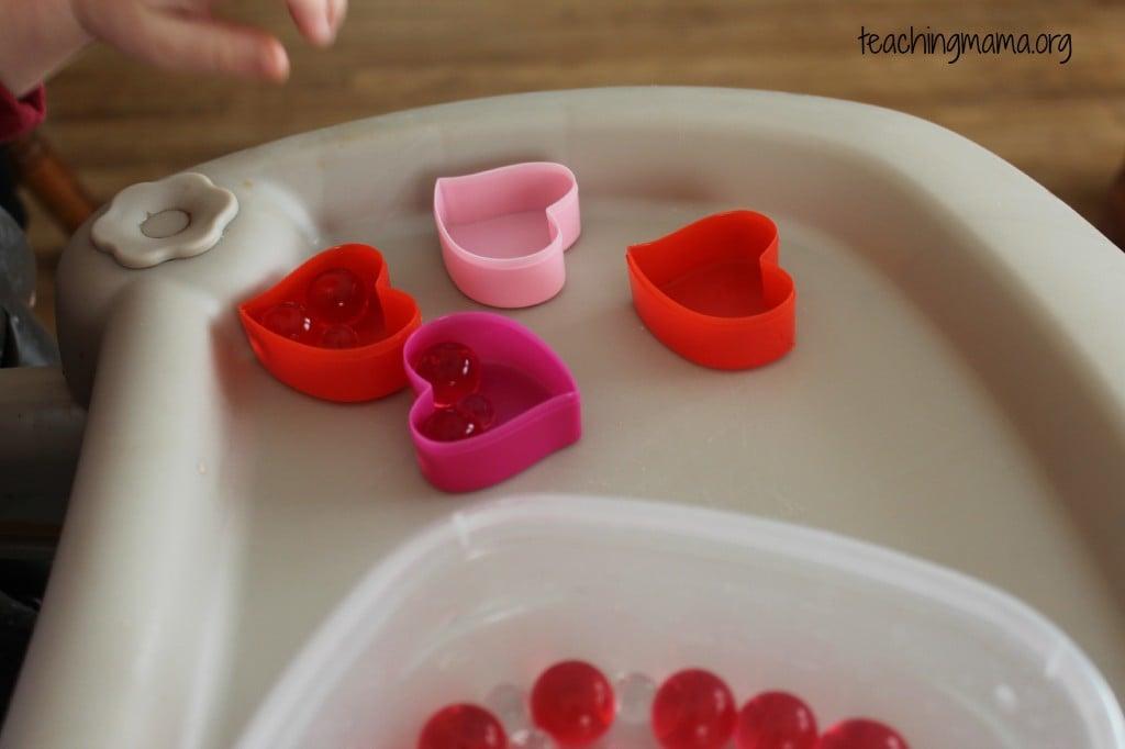Baby Water Beads