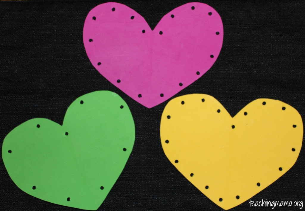 Lacing Hearts2