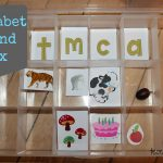 Alphabet Sound Box — A Fun Way to Learn Letter Sounds