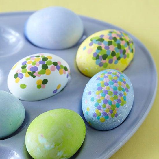 Dot Eggs