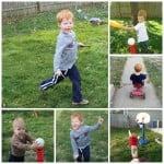 Motor Skills for Preschoolers