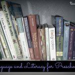 Developing Language & Literacy Skills in Preschoolers