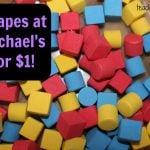 Toddler Tuesday: DIY Shape Sorter