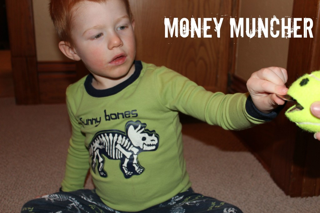 Money Muncher