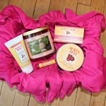 Giveaway: A Basket to Pamper YOU!