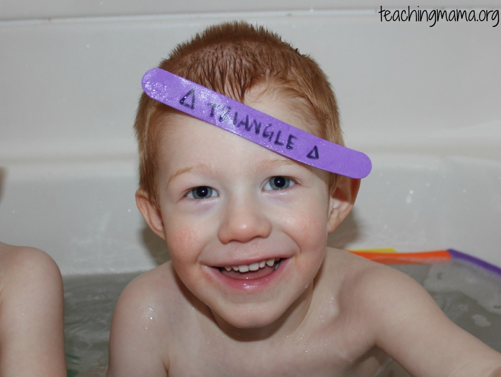 Triangle Boy 2