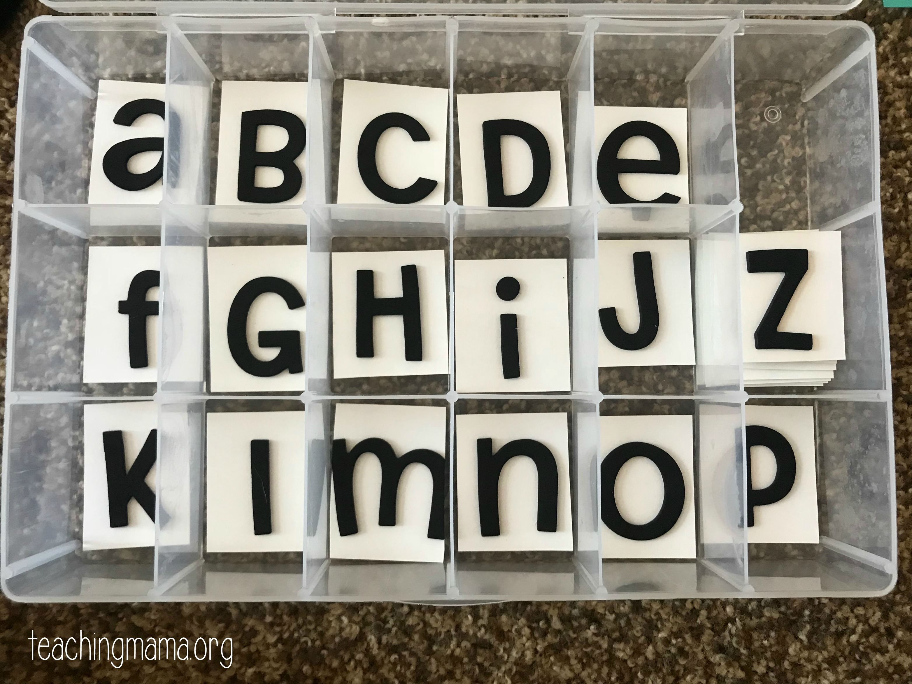 Alphabet Sound Box A Fun Way To Learn Letter Sounds Teaching Mama