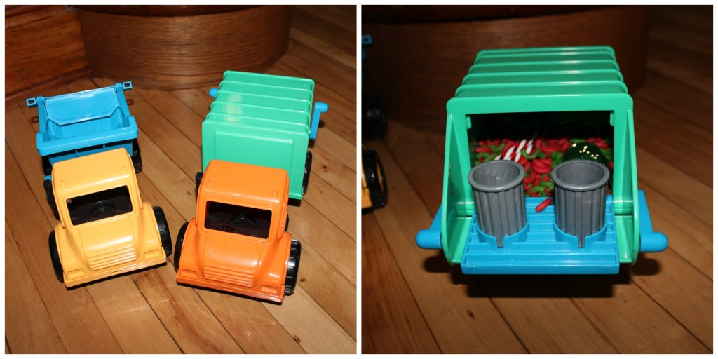 Battat Trucks for Toddlers--plus top 10 toddler toy list