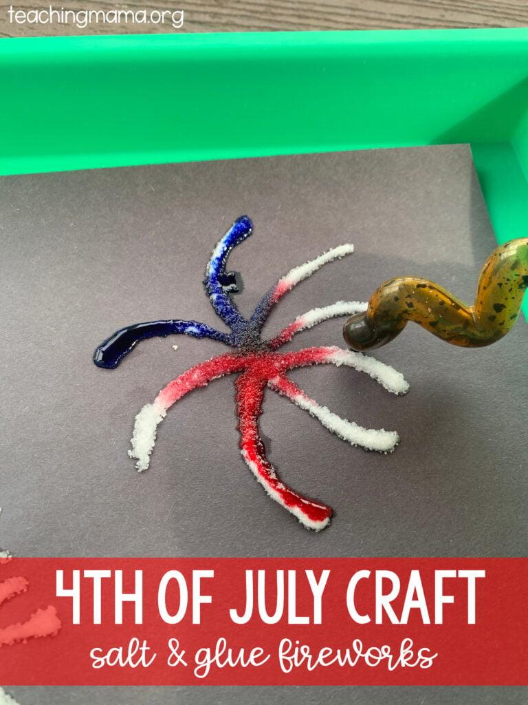 4th of July Craft