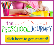 The Preschool Journey Ebook--by Teaching Mama