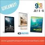 Great Homeschool Convention {And Freebies!}