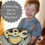 4 Ways to Celebrate the First Day of Preschool