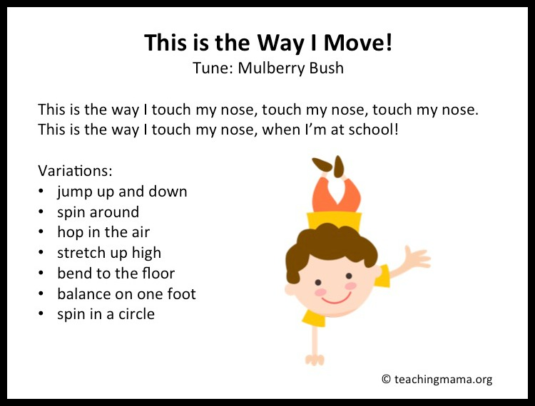 Slide moreover Fe A B E F Ac Fca Bf F likewise Put Your Apple In The Air besides Happy X likewise C Ef Ea A D Ecc C Ccdf B Kindergarten Music Preschool Songs. on 10 preschool transitions songs and chants to help your