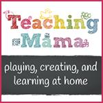 Teaching Mama