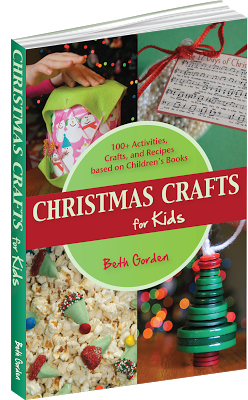Christmas Crafts for Kids eBook