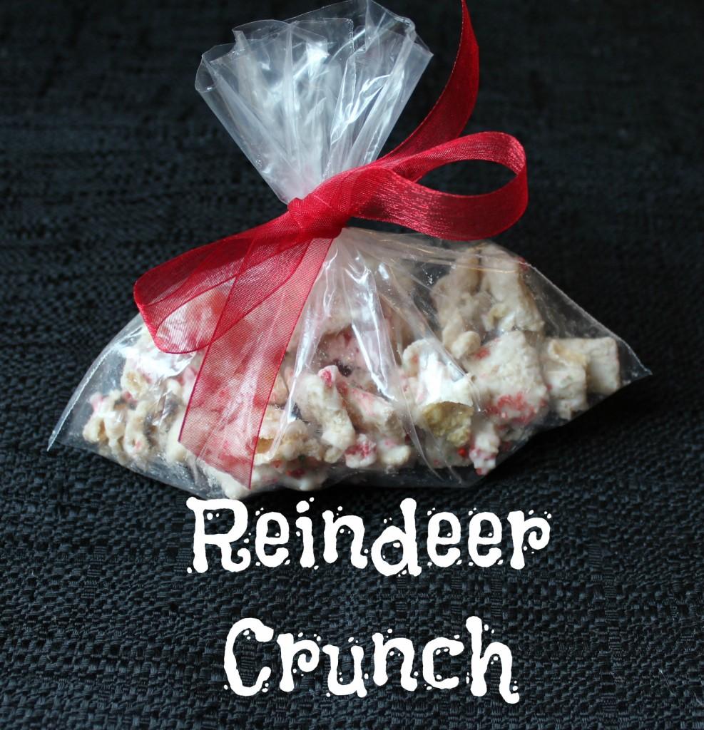 Reindeer Crunch