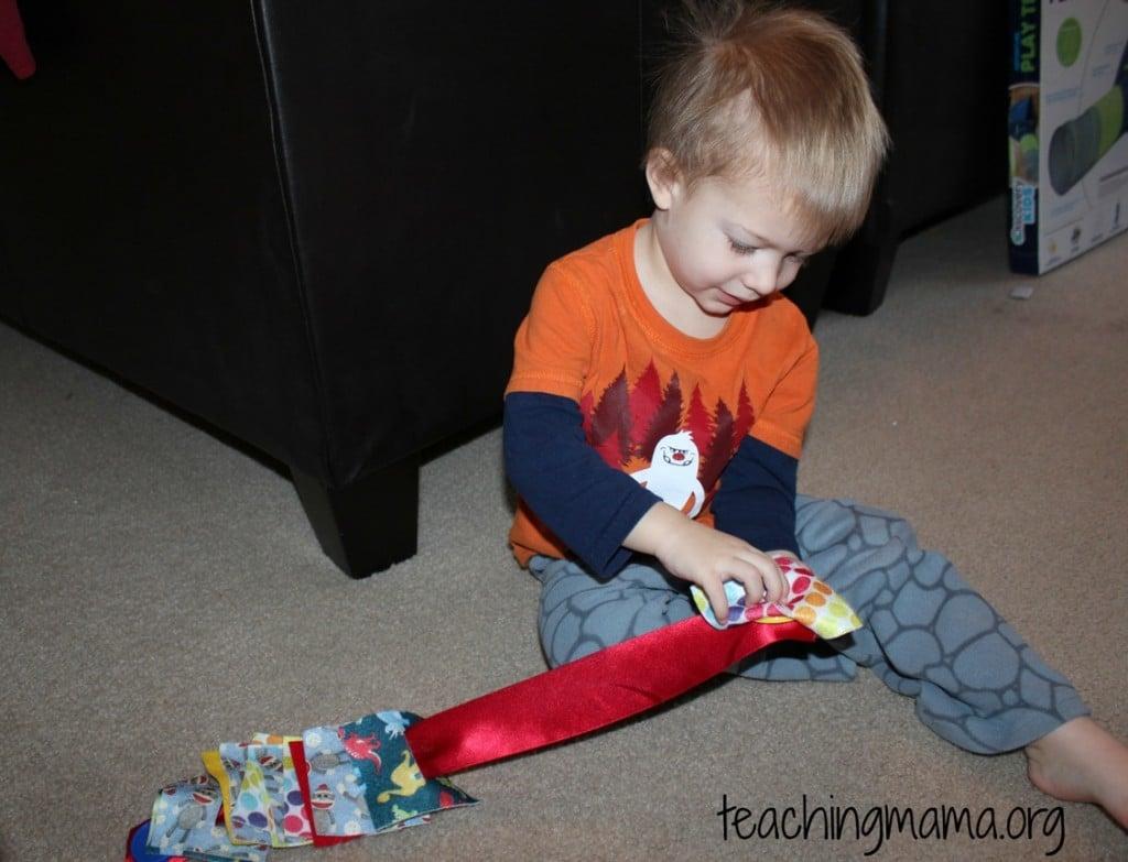 20 Toddler Activities