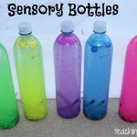 How to Make a Sensory Bottle