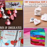DIY Valentine Gift Ideas & Pinning Party #21