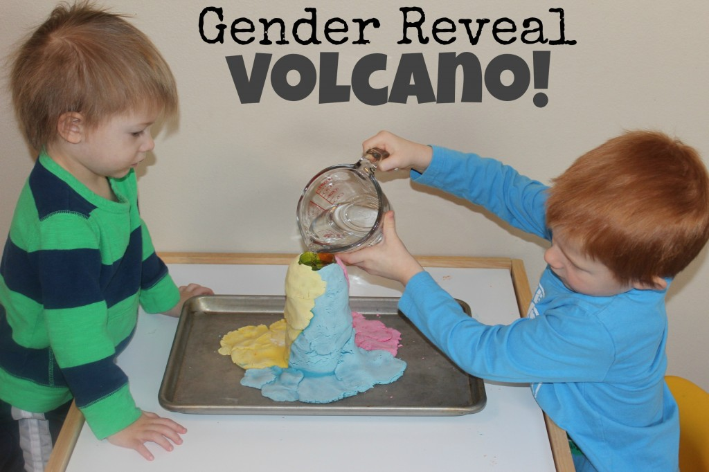 Baby Gender Reveal With Siblings 8 Fun Ideas That