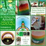 St. Patrick's Day Activities & Pinning Party #25