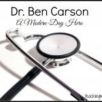 Dr. Ben Carson: A Modern-Day Hero