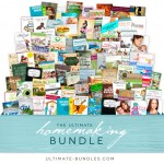 The Ultimate Homemaking Bundle Sale!