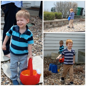 Our Easter Family Traditions