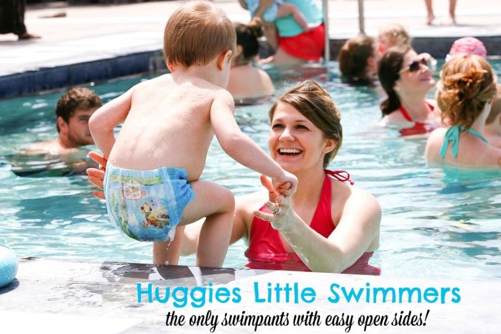 Huggies Little Swimmers Swimpants