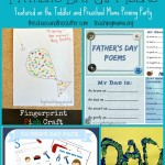 Father's Day Gift Ideas & Pinning Party #39