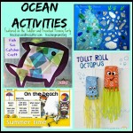 Ocean Activities & Pinning Party #38