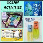 Ocean Activities & Pinning Party #38