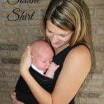 Lalabu Soothe Shirt for Babies