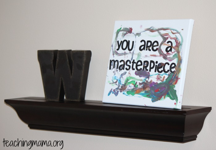 You are a Masterpiece-hanging