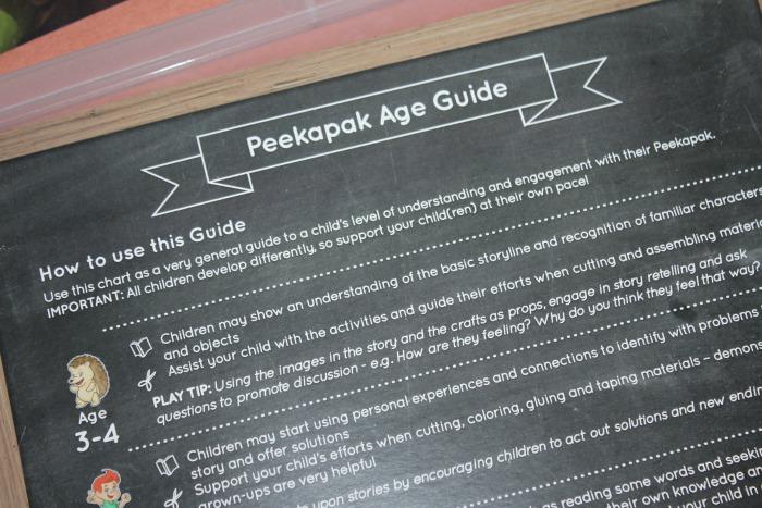 Age Guide