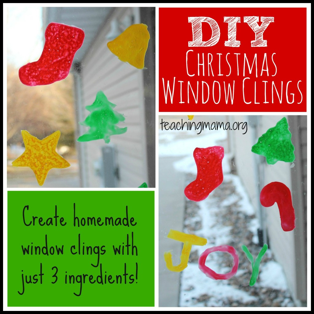 How to Make Window Clings foto
