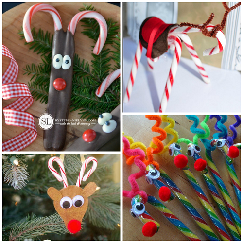 Easy christmas gifts for teachers for Easy to make crafts for christmas gifts