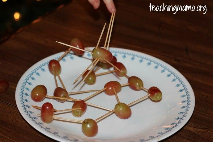 grape spider