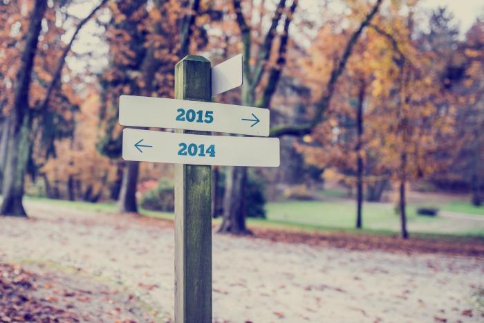 Reflecting on 2014