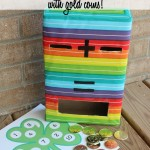 Addition Game with Gold Coins