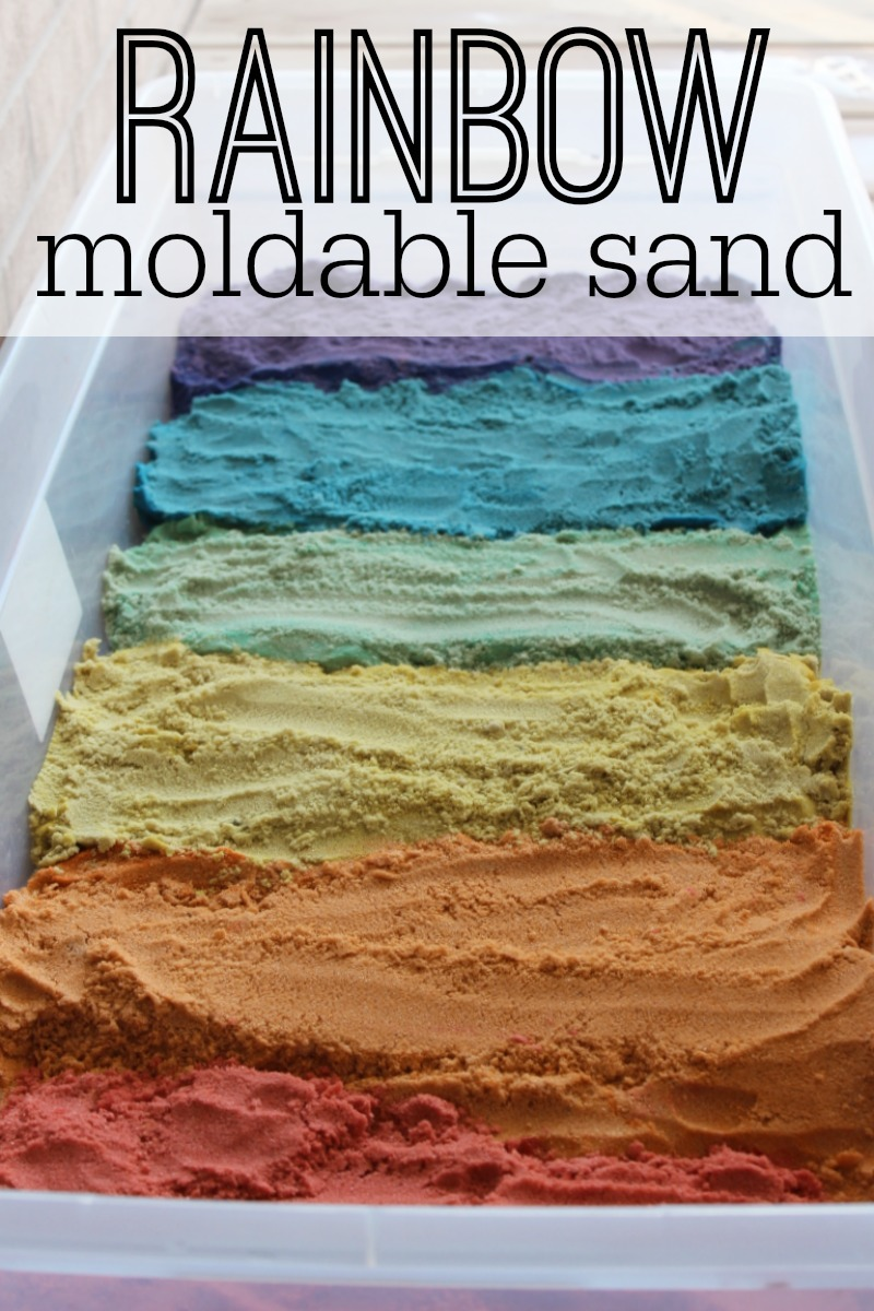 Rainbow Moldable Sand 800x1200