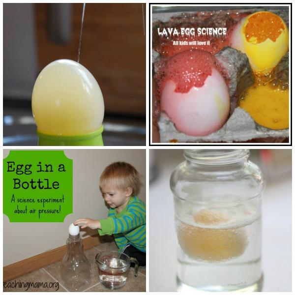 Egg Collage 1