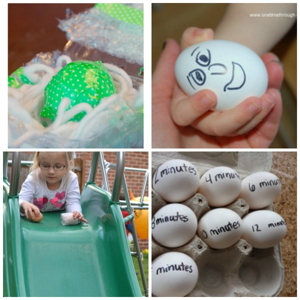 Egg Collage 3