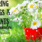 Spring Songs for Preschoolers