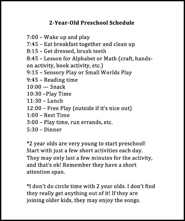 Sample Preschool Calendar. Seasons Preschool Lesson Plan Free Pdf