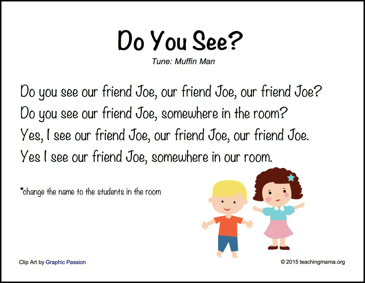 picture about Make New Friends Song Printable referred to as Back again toward Higher education Music for Preschoolers
