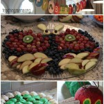 Friday Favorites – Very Hungry Caterpillar Party