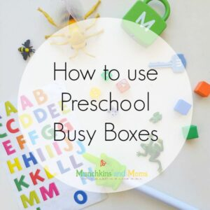how-to-use-preschool-busy-boxes