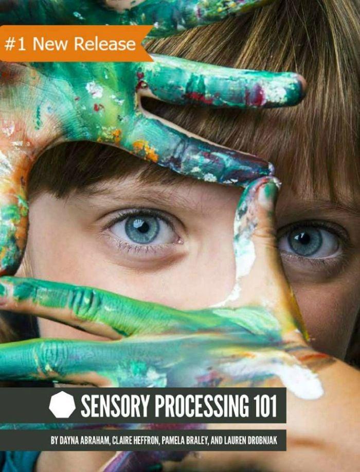 Sensory Processing 101 Book Review